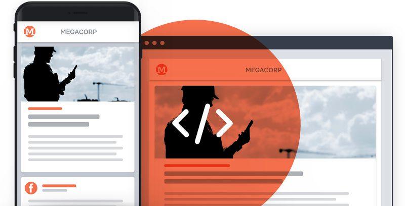 Smartphone and Desktop apps